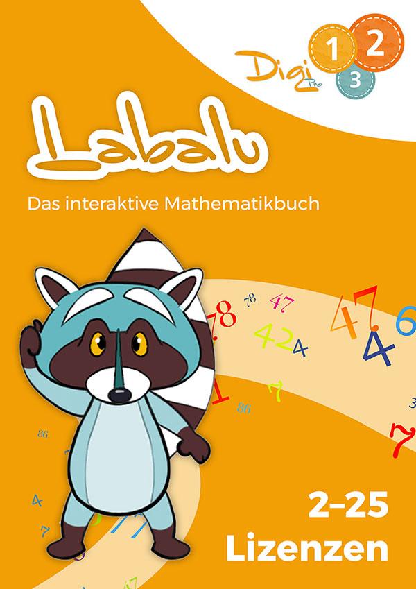 Labalu cover